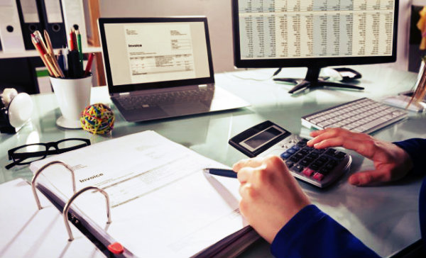 Tax Accounting Functions